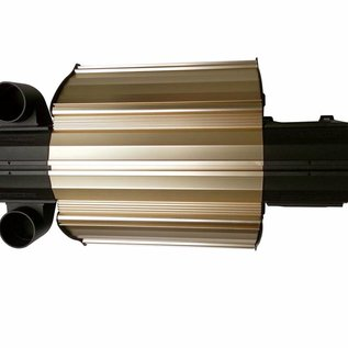 DimLux Alpha Optics 98 con NanoTube