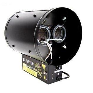 Uvonair Sistema de Ozônio Ventilação CD-1000-2