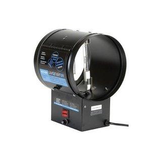 Uvonair UV-ozono 80H sistema de ventilação