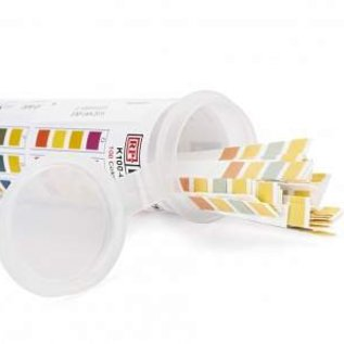 Uvonair Ozone test strips