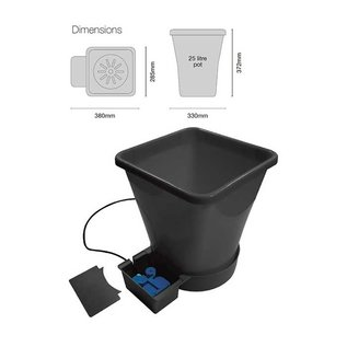 Autopot 1 Pot XL Module (Only)