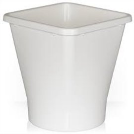 Autopot AutoPot White Pot 8,5 ltr (fits a 1 pot or easy2grow tray)