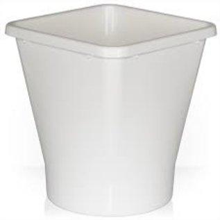 Autopot AutoPot White Pot 15 ltr (fits a 1 pot or easy2grow tray)