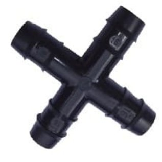 Autopot 16MM Cross Connector
