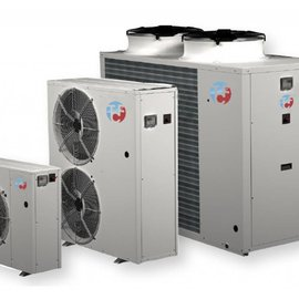 OptiClimate 43,72 kw water chiller - C