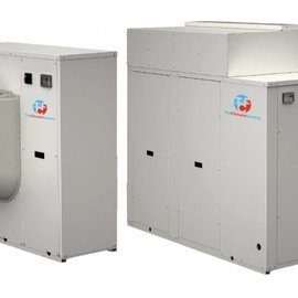 OptiClimate Indoor Water Chiller