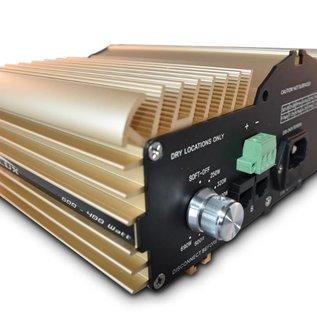 DimLux Xtreme Series 400W-600W Dim Knopf