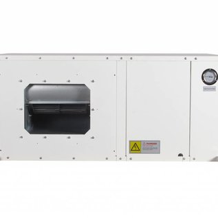 OptiClimate OptiClimate 15000 PRO3 Inverter