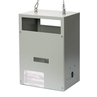 OptiClimate CO2 Generator Auto Pilot Erdgas (NG) 4kW