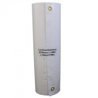 OptiClimate Air distribution tube high flow