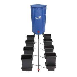 8 Pot System
