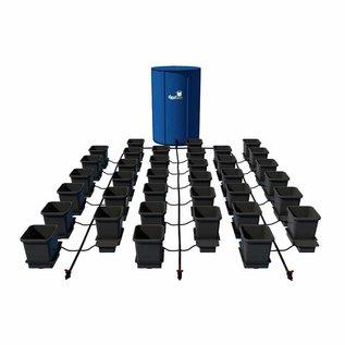 36 Pot System