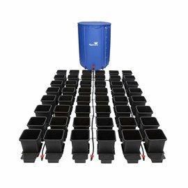 48 Pot System