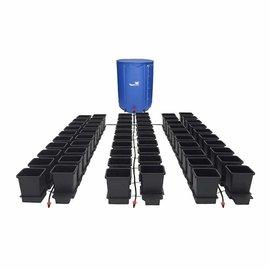 60 Pot System