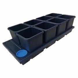 Auto8 System 15 Ltr Pots