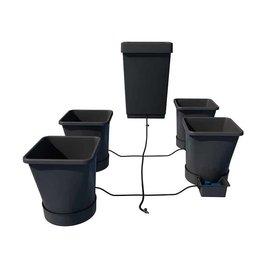 4 Pot XL System