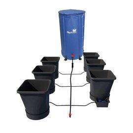 6 Pot XL System