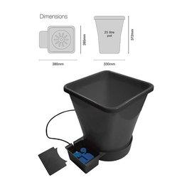 1 Pot XL Module (Only)