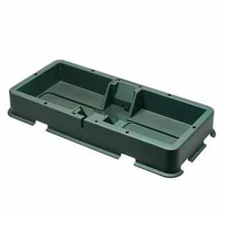 Easy2Grow Tray and Lid (square)