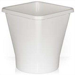 AutoPot White Pot 15 ltr (fits a 1 pot or easy2grow tray)