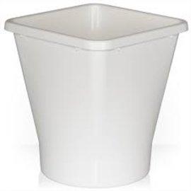 AutoPot White Pot 25 ltr (fits an XL Tray)