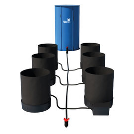 Smartpot 6 System