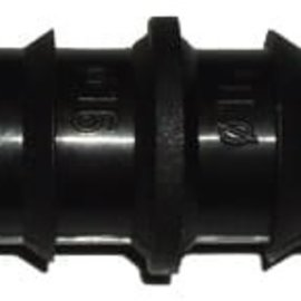 16MM Straight Connector