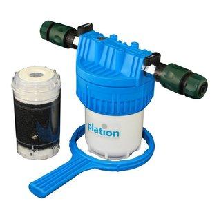 Plation Mobile filter type PMF-7500