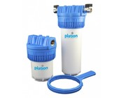 Plation mobile filters and cartridges