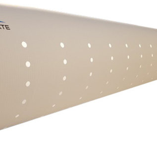 OptiClimate Air distribution tube textil