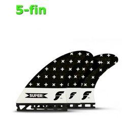 Future Fins Future Fins - SUPER 5-FIN
