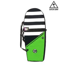 Catch Surf Catch Surf - Surfboard bag - Black / Lime