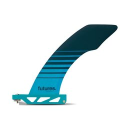 Future Fins Future - Hatchet 2+1 set RTM Hex