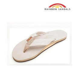 Rainbow Sandals Rainbow Sandals  - Single Layer Premier Leather