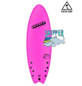 Catch Surf Catch Surf - Skipper Quad - 6'0""
