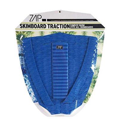 ZAP - Tailpad   Deluxe Blue