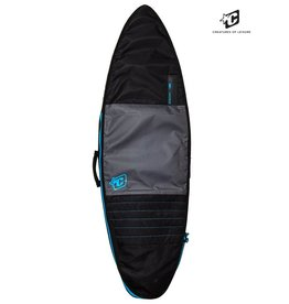Creatures Creatures - Day Use  surfboardbag  6'0""