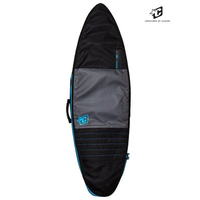 Creatures - Day Use  surfboardbag  6'0""