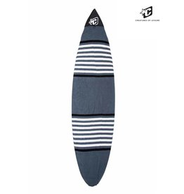 Creatures Creatures - Surfboard Stretch Sox  6'3