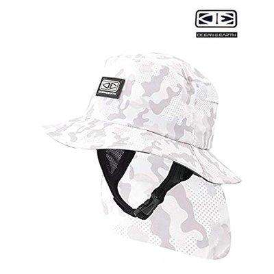O&E - Surf Hat - Camo