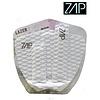 Zap ZAP - LAZER  Tailpad / Archbar set  White