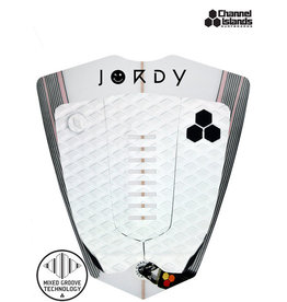 Channel Islands Channel Islands - Jordy Smith Grip - white