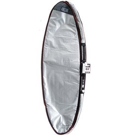 Ocean & Earth O&E -  Barry Basic Double Surfboard Board Cover 6'0