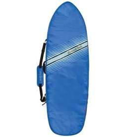 Ocean & Earth O&E - Retro Fish Board Cover 5'6