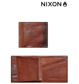 Nixon NIXON  Trait Big Bill Wallet