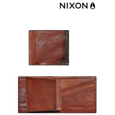NIXON  Trait Big Bill Wallet