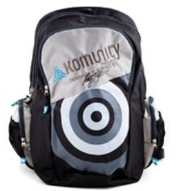 Komunity project KP - Element Backpack -  grey