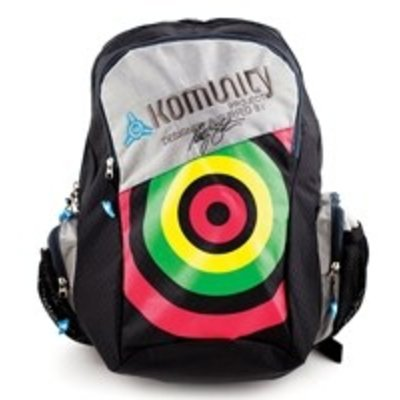 KP - Element Backpack - rasta