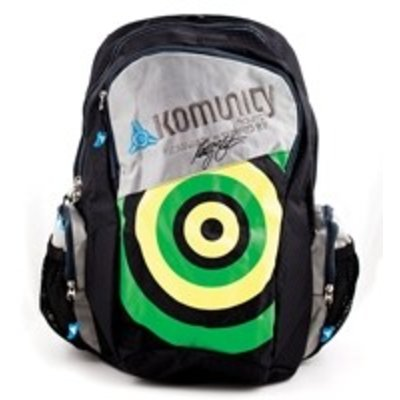 KP - Element Backpack -  green