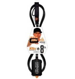 "Komunity project KS 1.1 - ULTIMATE 8'0"" ONE PIECE LEASH - 7MM"